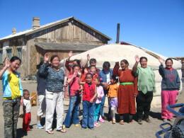 Mongolia church plant3