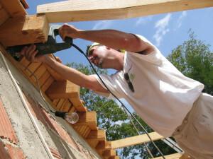 Kosovo - housebuilding