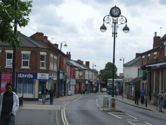 Derby Normanton