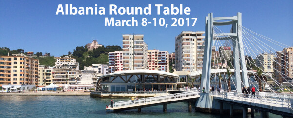 Albania Round Table
