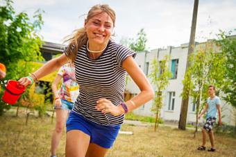 kyiv summer camp games