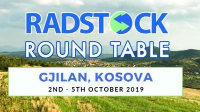 Radstock Round Table: Gjilan, Kosova